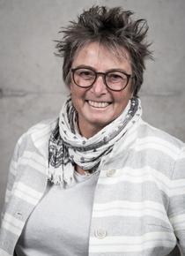 Mag. Nicole Gerlich